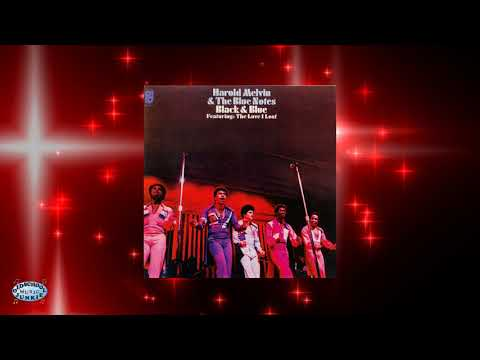 Harold Melvin & the Blue Notes - Caberet