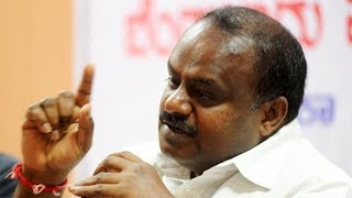 Bengaluru: Kumaraswamy set to meet Rahul, Sonia in New Delhi