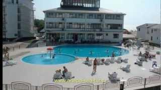 Пансионат «Фея-2» Анапа(http://anapa-sea-tur.ru/feja-2/ Пансионат «Фея-2» курорта Анапа, возведенный в 2003 году, предлагает отдыхающим все преимуще..., 2013-02-04T06:32:55.000Z)