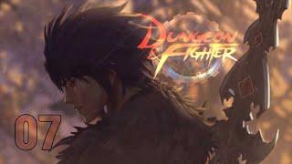07 스토리 - 던전 앤 파이터(Dungeon and Fighter)[online]