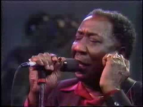 Muddy Waters / The Living Legends of Blues