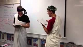 Oedipus, Rex - Readers