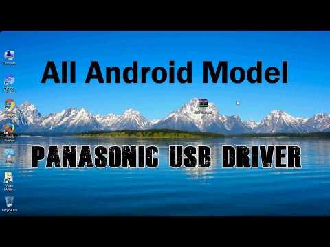 usb driver panasonic kx-tda100 windows 7