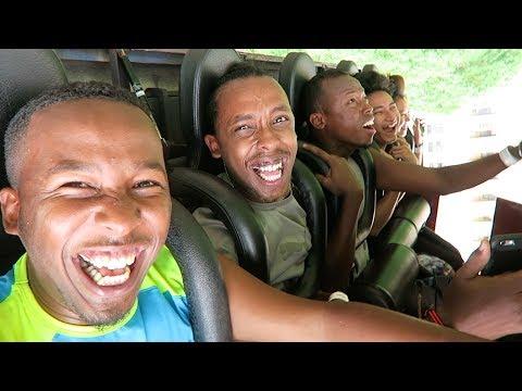 KUALA LUMPUR ADVENTURES || مغامرات كوالالمبور || DAMAASHAADKA KUWAALA LAMPUR