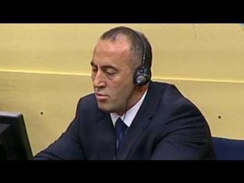 Court clears ex Kosovan prime minister of war crimes