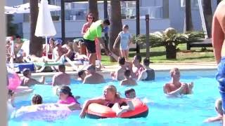 Protur Vista Badia Aparthotel, Mallorca - Sa Coma 2016