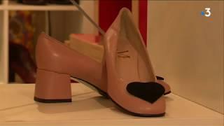MZ, la marque francilienne de chaussures pour petits pieds