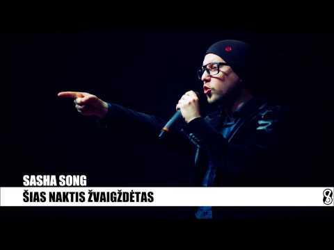 Sasha Song - Šias naktis žvaigždėtas