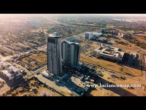 iTowers, Gaborone, Botswana