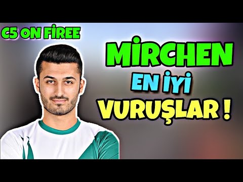 ZULA - MİRCHEN EN İYİ VURUŞLAR !! ( C5 ON FİREE )