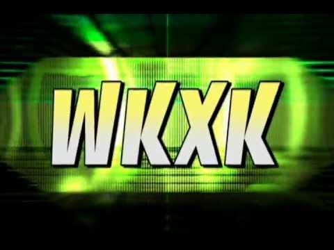 WKXN/WKXK Radio Station Promo 2004