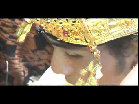 Gayatri Mantram   Dek Ulik ( Sudi Wedding )