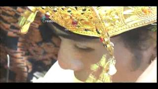 Gayatri Mantram   Dek Ulik ( Sudi Wedding )