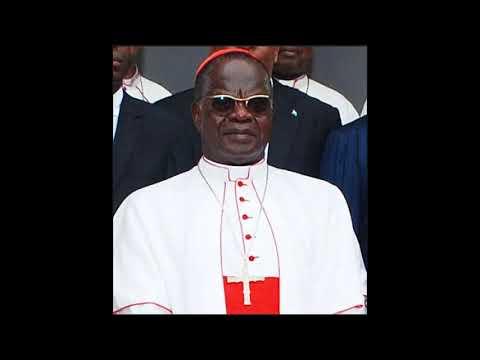 à propos des médiocres, cardinal monsengwo persiste et signe sur radio vatican