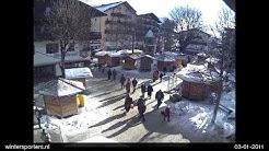 Seefeld - Leutasch Seefeld webcam time lapse 2010-2011