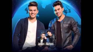 Junior e Mateus - VÊ SE NÃO DEMORA - CD Vou Adorar - 2015