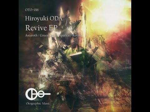 Hiroyuki ODA - Green Light (Original Mix)