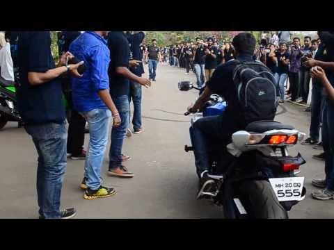 Superbikes(C.O.P.S) bmcc,pune