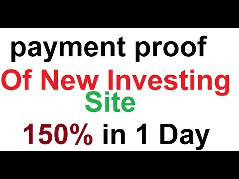China-oilcorp Payment Proof 150% In 1 Day