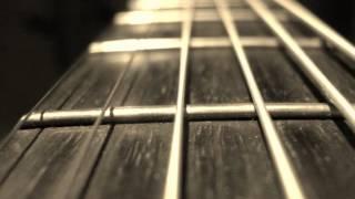 اغنية اتجنن على الجيتار