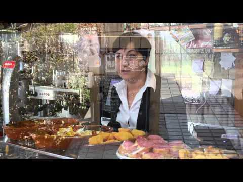 Reportaje Bar Restaurante El Soto