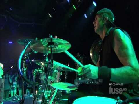 Red Hot Chili Peppers  Soul To Squeeze   at Roxy Theatre 2011 HD