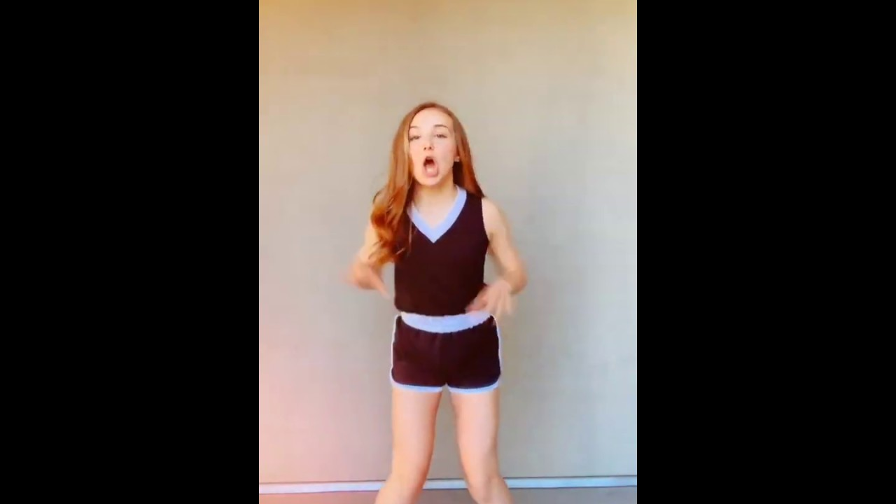Piper Rockelle I love this song Tik Tok Video  YouTube
