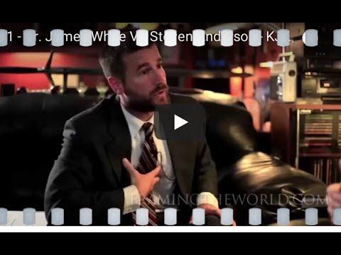 1  Dr James White VS Steven Anderson  KJV Onlyism