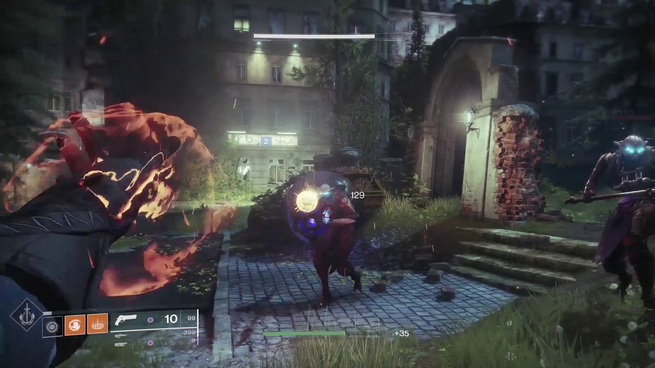 Where To Find All EDZ Wanted Bounties In Destiny 2: Forsaken