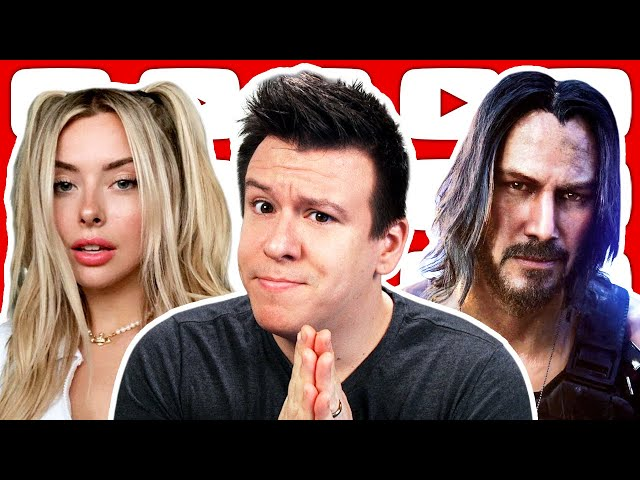 What this New Nudity Scandal Exposes, Cyberpunk 2077 Backlash, Amy Coney Barrett Election Impact, &