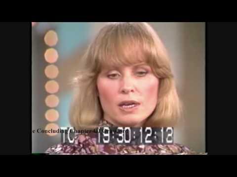 Joan Crawford's Daughter Christina On