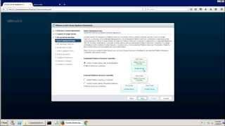 vSphere 6 - Install vCenter Server Appliance (VCSA) 6.0