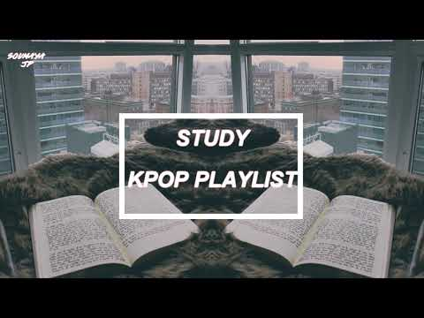 [KPOP MIX] STUDY KPOP PLAYLIST 2017🍑 (BTS,B.A.P, IU,WINNER,TAEYEON...)[Relaxing,Drawing,Sleeping]