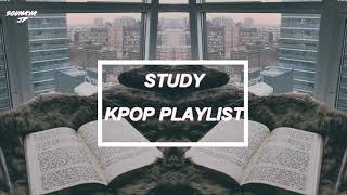 [KPOP MIX] STUDY KPOP PLAYLIST 2017🍑 (BTS,B.A.P, IU,WINNER,TAEYEON...)[Relaxing,Drawing,Sleeping]