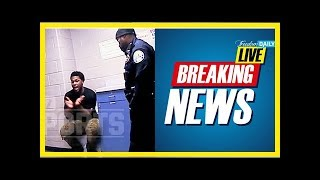 Breaking news out of georgia... scumbag nfl star busted and it's all on video! ⋆ freedom daily