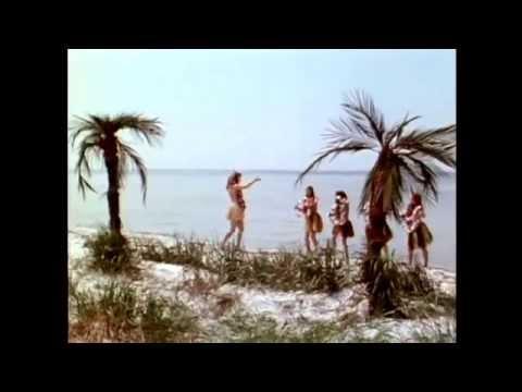 Söderhavets sång - Pagan Love Song - Frida - from ABBA - 1970
