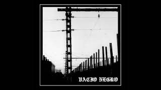 VACIO NEGRO - VACIO NEGRO EP [2018 Post Punk / Darkwave]