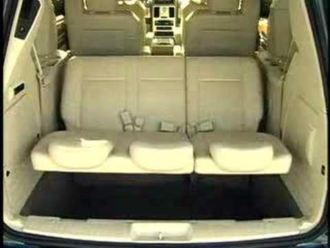 2008 Dodge Caravan And Chrysler Town Country 2007 Nyias Youtube