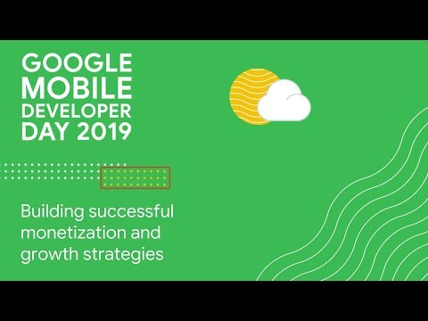 Building successful monetization and growth strategies (GDC 2019)