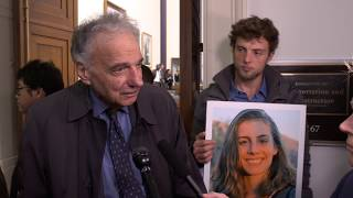 Families of Boeing 737 Max8 Crash Victims & Bob Clifford Discuss Boeing CEO Testifying Before House