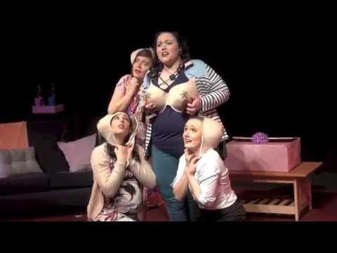 Motherhood The Musical - Bondi Theatre Company