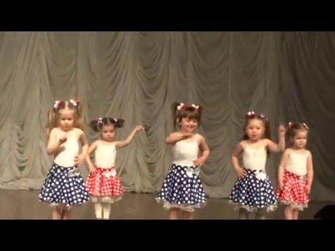 Бальные танцы дети 6 лет житомир видео ::