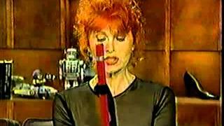 Chevy Chase Show S01E07 part 5 09-15-1993 Anita Morris