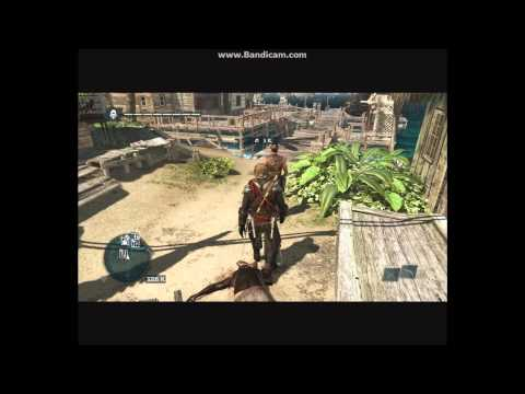 Как взломать Assassin's Creed 4.Black Flag