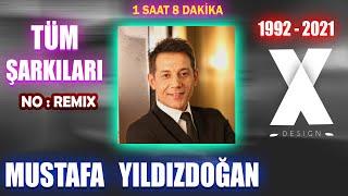 1992 / 2021 - Mustafa YILDIZDOĞAN
