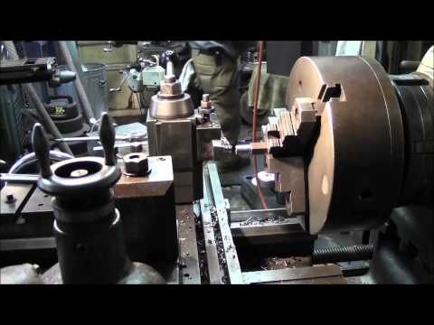 The Million Dollar Rest Part 5: Lathe Steady Rest Repair and Roller Addition