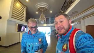 Арямнов | Чемпионат Европы 2019 (Батуми, Грузия)