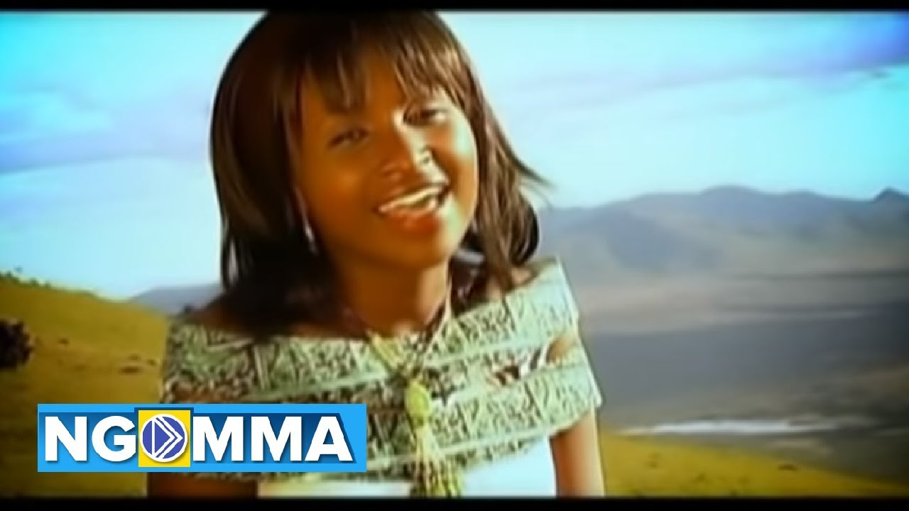 Download Mercy Masika - Milele (Official Video)