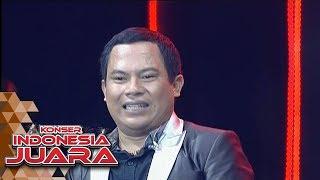 """Video Wali """" Ada Gajah Dibalik Batu """" - Konser Indonesia Juara (13/10) download MP3, 3GP, MP4, WEBM, AVI, FLV Maret 2018"""