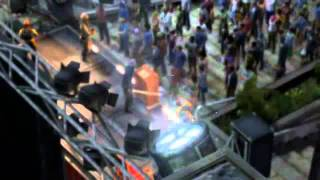 Infamous 2: Launch Trailer